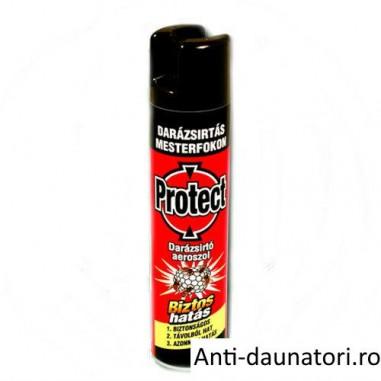 Spray PROTECT pentru combaterea viespilor 400 ml