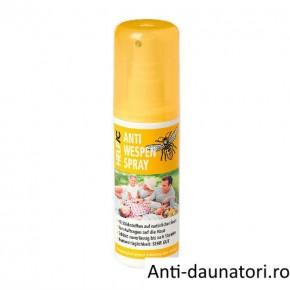 Spray HELPIC anti viespi si albine pentru piele 100 ml