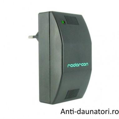 Pest Radarcan SC 9M - Aparat cu ultrasunete contra mustelor 30 mp