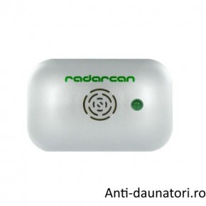 Pest Radarcan SC 29 - Aparat cu ultrasunete anti muste 20 mp