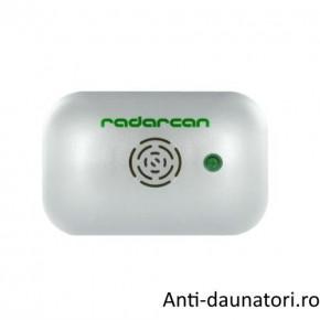Pest Radarcan SC 29 - Aparat cu ultrasunete anti muste 20 mp