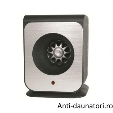 Aparat cu ultrasunete Pest Control Ultrasonic Ag 250 anti rozatoare 250 mp