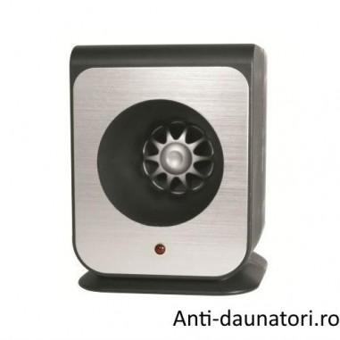 Aparat cu ultrasunete Pest Control Ultrasonic Ag 250 anti rozatoare 250 mp