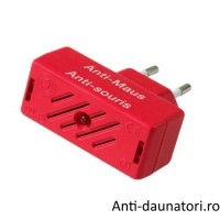 Anti Mouse Repellent impotriva soarecilor si sobolanilor 25 mp