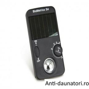 Aparat solar anti soareci, sobolani ideal pentru vacanta Pest Biometrixx S4 25 mp