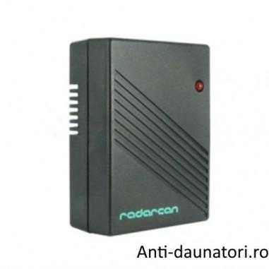 Aparat cu ultrasunete portabil impotriva soarecilor si sobolanilor Ultrasonic Pest Mouse 10RC 20 mp