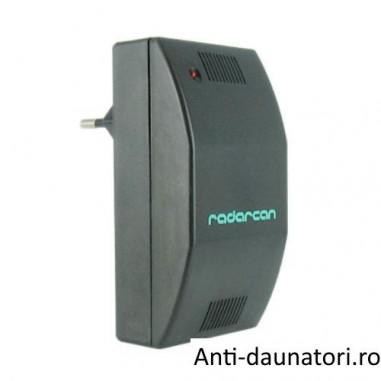 Radarcan 8H - Aparat cu unde electromagnetice anti furnici