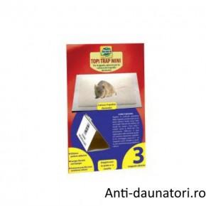 Tableta adeziva din carton Mini Mouse Trap impotriva soarecilor Top34