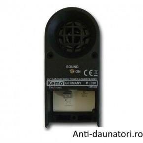 Difuzor aditional Ultrasonic Loudspeaker L020 pentru generatorul de ultrasunete M175