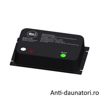 Aparat mobil cu ultrasunete impotriva rozatoarelor de camp si gradina Biometrixx M3