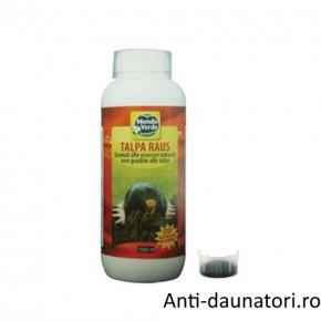 Granule parfumate ce creeaza o bariera olfactiva pentru cartite REP96/1000 ml