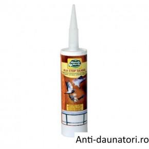 Gel siliconic pentru alungarea definitiva a pasarilor REP 08/300 ml
