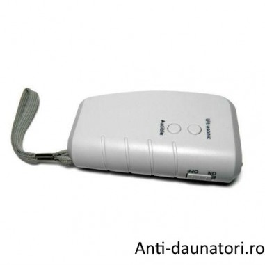 Aparat dresaj caini Dog Repeller AG015 15 m