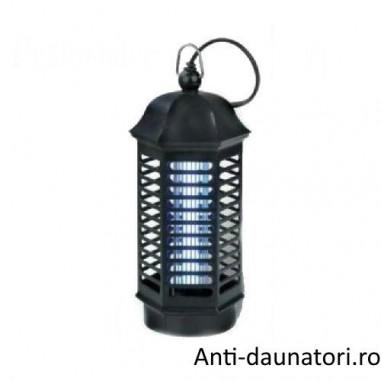 Pestmaster IK4 - Aparat cu lampa UV anti tantari, muste, molii 40 mp