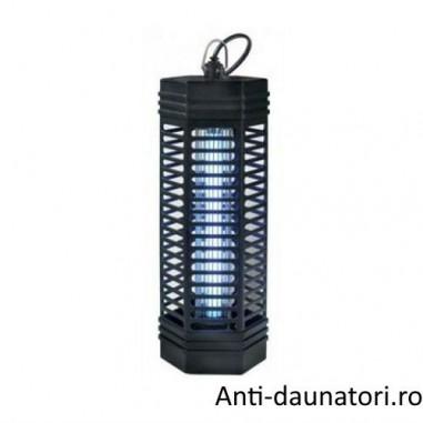 Pestmaster IK6 - Aparat cu lampa UV anti tantari, muste, molii 90 mp