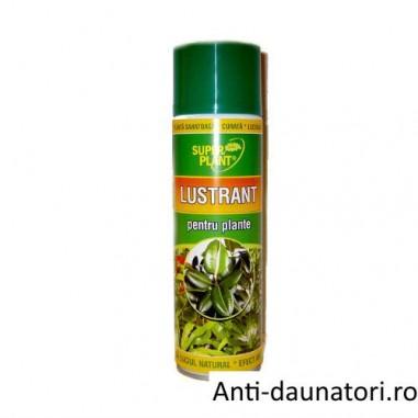 Lustrant pentru plante 250 ml