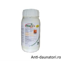 Insecticid de contact si ingestie Nuprid 200 sc 40 ml