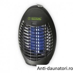 Insect Killer - Aparat cu UV impotriva insectelor zburatoare 50 mp