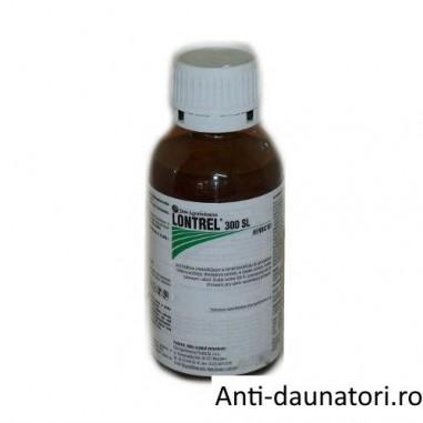 Erbicid sistemic Lontrel 300 100 ml