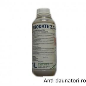 Erbicid selectiv Prodate 2,4D 1L
