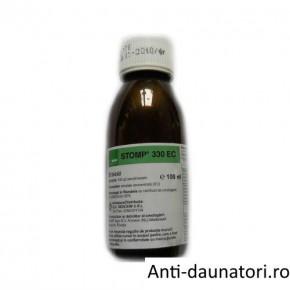 Erbicid rezidual cu actiune de sol Stomp 330 ec 100 ml