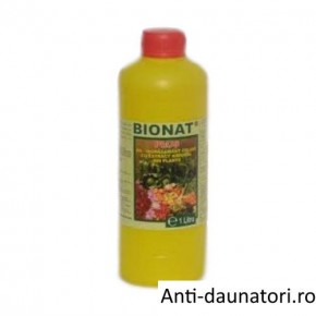 Ingrasamant foliar Bionat plus 1L