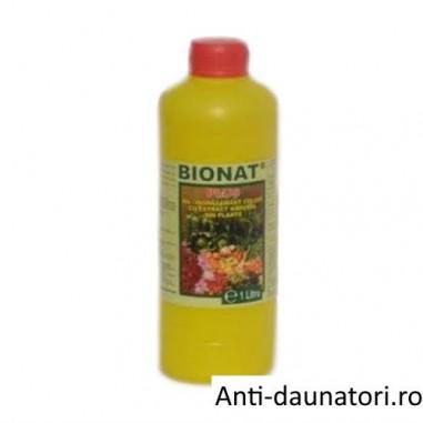 Ingrasamant foliar Bionat plus 1L