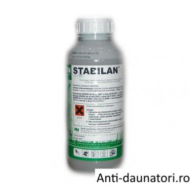 Regulator de crestere Stabilan 1L
