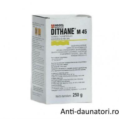 Fungicid preventiv si de contact Dithane M-45 500 gr.