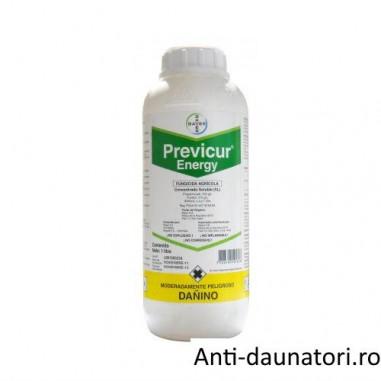 Fungicid sistemic cu mecanism complex Previcur Energy 100 ml