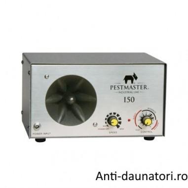 Aparat profesional impotriva rozatoarelor - Pestmaster I50 500 mp