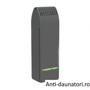 Radarcan SC1 - Aparat cu ultrasunete anti tantari portabil, special pentru pescuit, drumetii 2 m