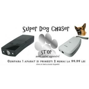 Super Dog Chaser si Pet dog dresaj AG 015 impotriva cainilor agresivi