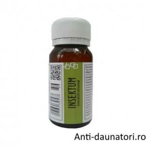 Substanta universala anti muste destinata profilaxiei sanitare umane 50 mp - Insektum 50 ml