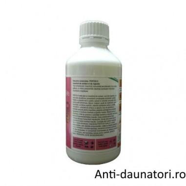 Insecticid concentrat emulsionabil, contra moliilor ce acopera ~ 1400 mp - Pertox 8 1L