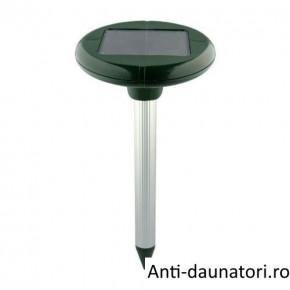 Aparat cu vibratii Solar Mole Repeller AG625/625 mp